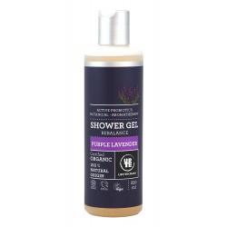 Био душ-гел Purple Lavender  с пробиотик - 250мл.