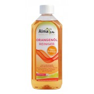 Био Портокалово масло - универсален почистващ концентрат, 500 мл.