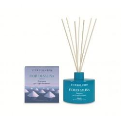 Есенция за ароматни пръчици Цвете от солта  - 200мл.