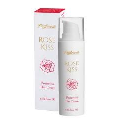 Защитен дневен крем Rose Kiss - 30мл.