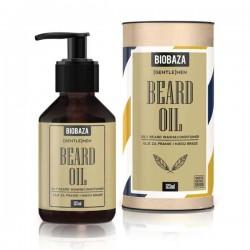 Подхранващо масло за брада и мустаци - 125мл.