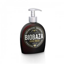 Течен сапун за ръце с Шеа и Жожоба - 300мл.