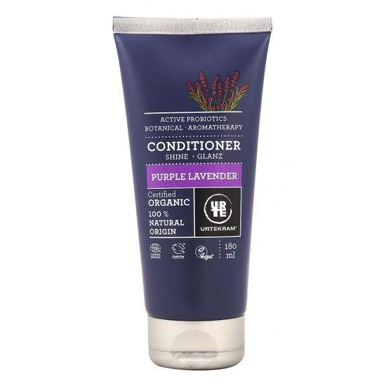 Био балсам за коса Purple Lavender - 180мл.