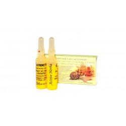 Регенериращ серум с екстракт от охлюв и колаген