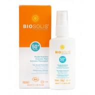 Слънцезащитен флуид SPF50+ за лице – 40 мл.