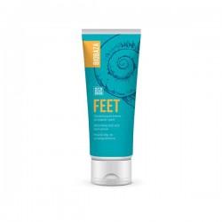 Охлаждащ крем за уморени крака и стъпала с екстракт от охлюв - 100мл