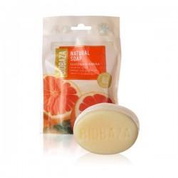 Натурален сапун Грейпфрут и Портокал - 90г.