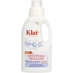 Натурален универсален препарат за почистване на повърхности - 500 мл.