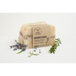 Билков натурален сапун - 110г