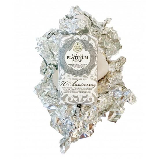 Луксозен сапун Платина - 250г.