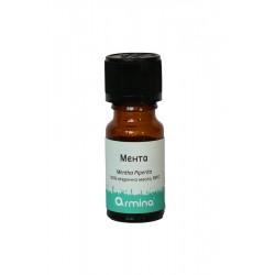 Био етерично масло от Мента - 10мл