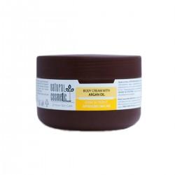 Крем за тяло с масло от арган - 300мл.