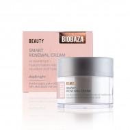 Подхранващ крем с хиалуронова киселина, за суха и чувствителна кожа - 50мл.