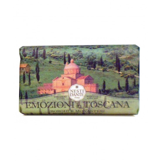 Сапун Селища и Манастири - Емоции в Тоскана - 250г.