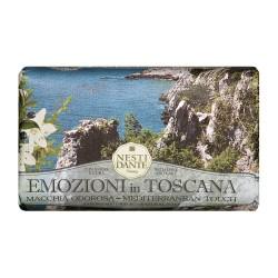 Сапун Средиземноморско докосване - Емоции в Тоскана - 250г.