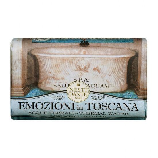 Сапун Термална вода - Емоции в Тоскана - 250г.
