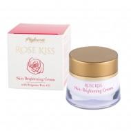 Избелващ крем Rose Kiss - 50мл.