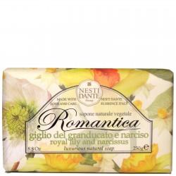 Сапун Кралска Лилия и Нарцис - Романтика - 250г.