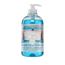 Сапун за лице и тяло Термални води - 500мл.