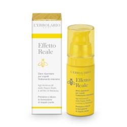 Възстановяващ серум за интензивна терапия Реален ефект, за суха и изтощена коса - 30мл.