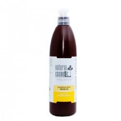 Душ-гел с масло от арган - 300мл.
